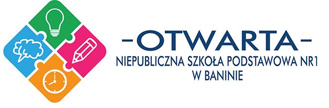OTWARTA Niepubliczna Szkoła Podstawowa
